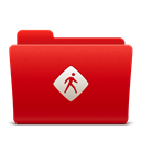 Common, Folder icon