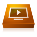 adobe,media,player icon