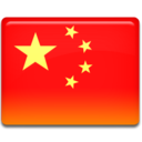china,flag icon