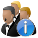 network,info,information icon