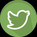 logo, media, network, social, logotype, twitter icon