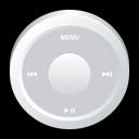 iPod White icon