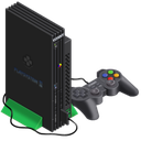 ps2, playstation 2, playsystem icon
