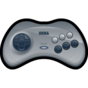 sega,saturn,game icon