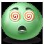 Emot, Hypnotized icon