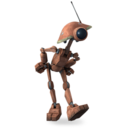 pit,droid icon