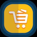 Shoppingcart 18 full icon