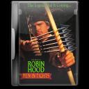 Robin Hood Men in Tights icon