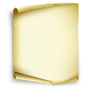 document, file, old, paper icon