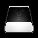 hard disk, firewire, hard drive, hdd icon