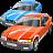 transportation, transport, car, automobile, vehicle icon
