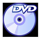 disc, unmount, dvd icon