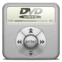 Misc DVD Player icon