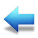 prev, arrow, left, backward, previous, back icon