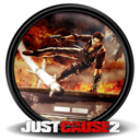 Just Cause 2 5 icon