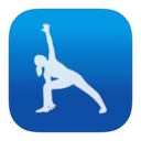 pocket,yoga icon