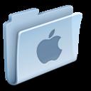 apple,folder icon