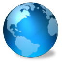 globe, world, earth, planet, connected icon