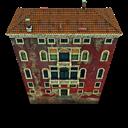 Archigraphs, Venicebuilding icon