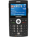 handheld, samsung blackjack, cell phone, smartphone, samsung, mobile phone, smart phone, blackjack icon
