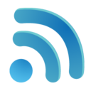 rss,plain,subscribe icon