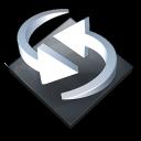 Settings Backup Sync icon