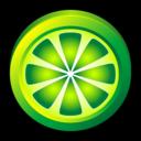 limewire,badge icon
