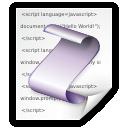 application,javascript,js icon