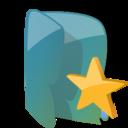 Favorites folder icon