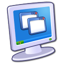 System Display 2 icon