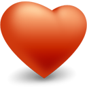 heart,valentine,love icon