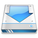 Download, Drive icon