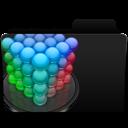 folder, 3d icon