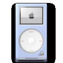 Baby Blue Mini icon