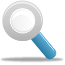 zoom, search icon