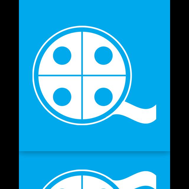mirror, moviemaker icon