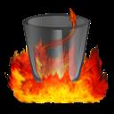 Hell, Trashfull icon