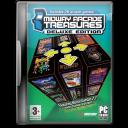 Midway Arcade Treasures Deluxe Edition icon