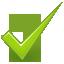 arrow, forward, tick, yes, correct, ok, checkmark, right, checked, check on, check, next icon