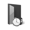 folder,temporary icon