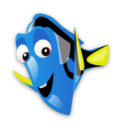 nemo,fish,animal icon