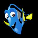 nemo,fish,animal icon