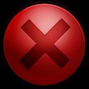 Alarm Error icon