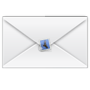 unread, mail, message, letter, envelop, stock, email icon