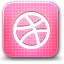 dribbble, nerds, creative icon