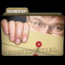 Documentary icon