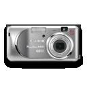Powershot A430 Grey icon
