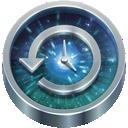 machine, time, aluminum, gianluca, aluminium, set, base, azullustre, by icon