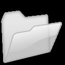 light, tip, open, energy, folder, grey, hint icon