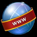 host, domain, email, phpmyadmin, mysql, php, hosting icon